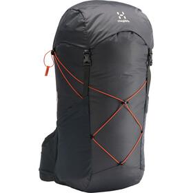 Haglöfs L.I.M 25 Backpack magnetite/flame orange